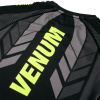 rashguard long venum technical 2.0 black yellow f8