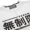 tshirt venum limitless white f5