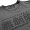 tshirt venum limitless grey f5