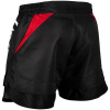 fight shorts venum nogi black f5