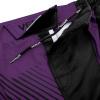 fight shorts venum nogi purple f5