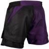 fight shorts venum nogi purple f3