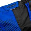 fight shorts venum nogi blue f3