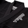 bjj gi kimono kids venum contender black f4