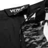 mma shorts venum light 3 black camo f5