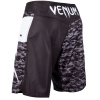 mma shorts venum light 3 black camo f4