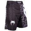 mma shorts venum light 3 black camo f2