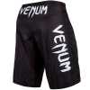 mma shorts venum light 3 black f3