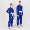bjj jiu jitsu kids tatami nova absolute blue f2