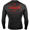 rashguard signature venum long sleeve f4