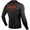 rashguard signature venum long sleeve f3
