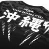 tshirt venum okinawa black f6