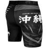 valetudo shorts venum okinawa black f4