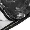 rashguard venum art long sleeves black f6
