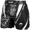 mma shorts venum art black f2
