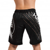 mma shorts hayabusa chikara 4 black f3