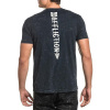 panske tricko tshirt affliction apache pride f2