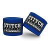 badboy stitch premium hand wraps blue f1