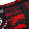 valetudo shorts venum okinawa red f5