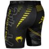 valetudo shorts venum okinawa black yellow f3