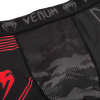 valetudo shorts venum okinawa black red f5