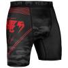 valetudo shorts venum okinawa black red f1