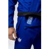 bjj gi kimono kingz classic2 blue modre jiu jitsu f5
