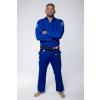 bjj gi kimono kingz classic2 blue modre jiu jitsu f4