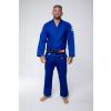 bjj gi kimono kingz classic2 blue modre jiu jitsu f1