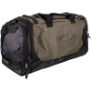 venum trainer lite green black sports bag f2