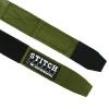 BadBoy Handwraps Stitch Premium Green Army 02