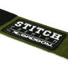 BadBoy Handwraps Stitch Premium Green Army 03