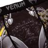 venum short compression viking 2.0 black yellow f5