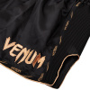 venum short muay giant black gold f4