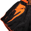 venum muay giant black orange f3