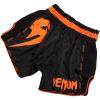 venum muay giant black orange f2