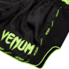 venum short muay giant black neoyellow f3