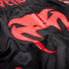 venum shorts muay thai bangkok inferno red devil f4