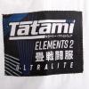 tatami elements white bjj gi kimono brazilian jiu jitsu white f11