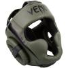 venum 1395 200 headgear elite khaki prilba helma f1