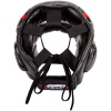 venum 03053 001 headgear iron elite black helma prilba boxing f6