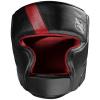 hayabusa T3 Headgear red f2