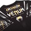 venum 03872 538 tshirt triko oktagon black gold f6