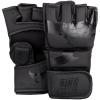 rh 00007 114 mma gloves charger black black rukavice f1