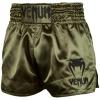 shorts venum muay thai classic khaki f1