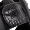 rh 00021 114 headgear prilba helma ringhorns charger black black f5