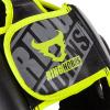 rh 00021 116 ringhorns prilba helma headgear charger black neoyellow f5
