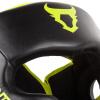 rh 00021 116 ringhorns prilba helma headgear charger black neoyellow f3