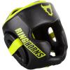 rh 00021 116 ringhorns prilba helma headgear charger black neoyellow f1