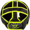 rh 00021 116 ringhorns prilba helma headgear charger black neoyellow f6